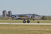 """B-25 Mitchell """"Pacific Prowler."""""""