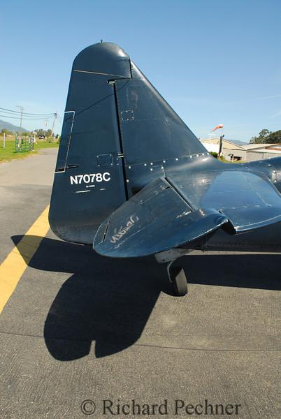 Tail number N7078C