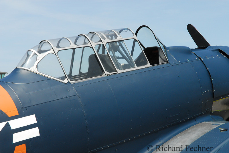 New WWII Navy issue blue paint