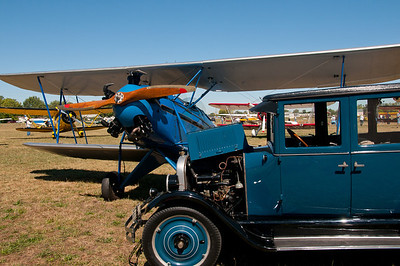 Waco Fly-In 2013
