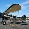 1940 Waco UPF-7