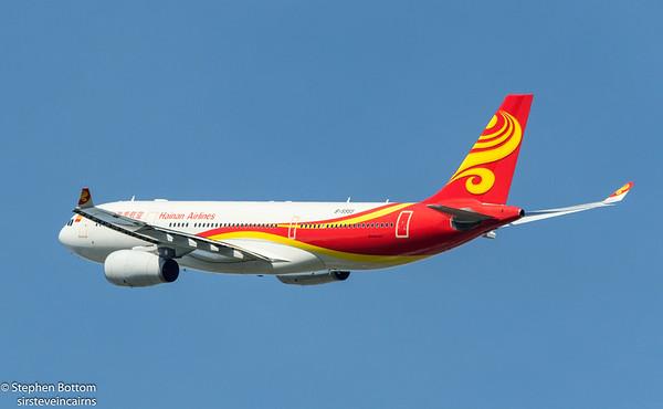 B-5955 HAINAN AIRLINES A330-200