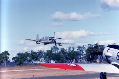 VH-LIX Fiat G59-4B
