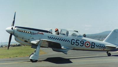 VH-LIX FIAT G-59