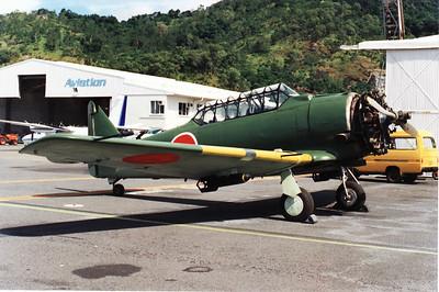 CA-16 WIRRAWAY