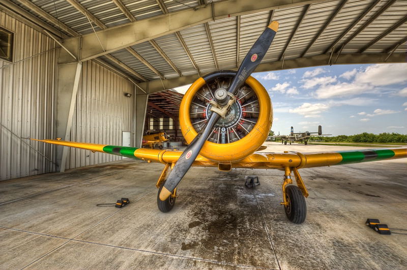 T-6<br /> Warbird Adventures, where your adventures take wing in vintage aircraft. <br /> Warbird Adentures, Kissimmee, Florida