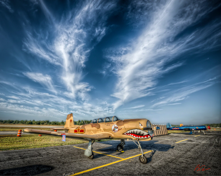 No Worries<br /> ~Miss Stress~<br /> <br /> Wings Over Flagler Airshow