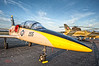 "L - 39 ZA<br /> ~Albatros~<br /> <br /> Owned by Bob ""Headhunter"" Davis<br /> <br /> Wings Over Flagler"