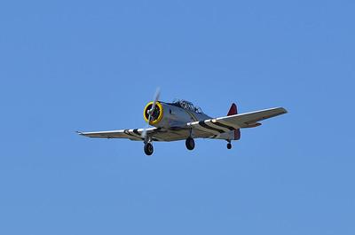 Warbirds Over Addison