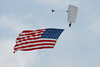 Parachutists Oshkosh 2010 Two Star :