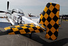 Propeller Fighter Aircraft Oshkosh 2010 One Star :