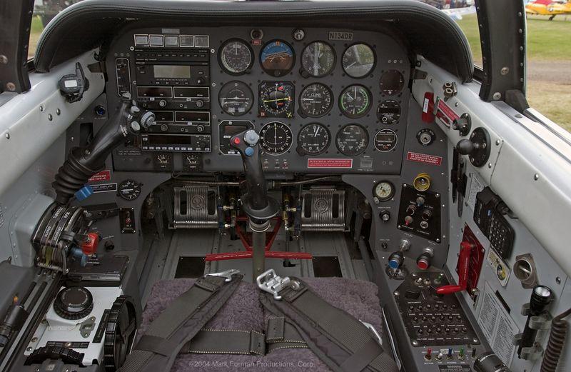T34_N134DR_Cockpit_6674