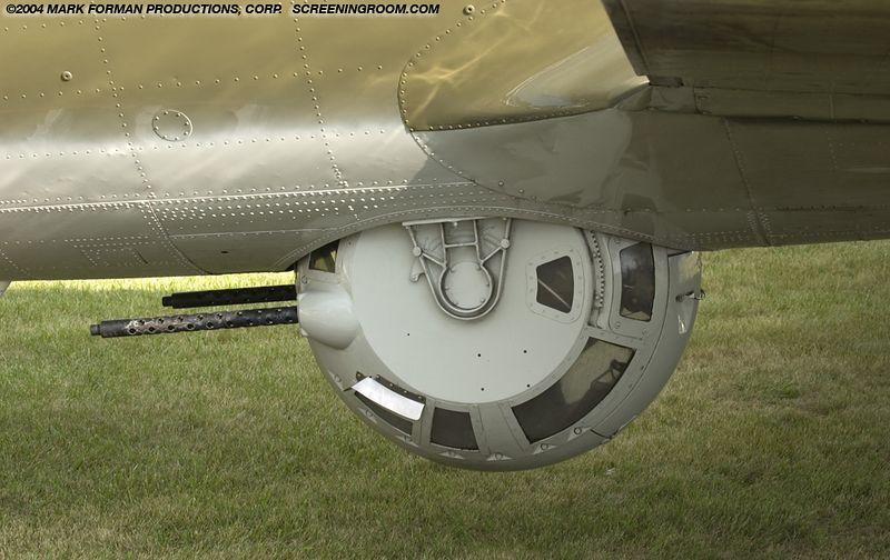 B-17Thunderbird_BallTurret©_6752