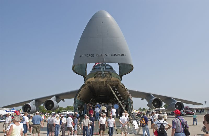 C-5A_OpenNose_6316