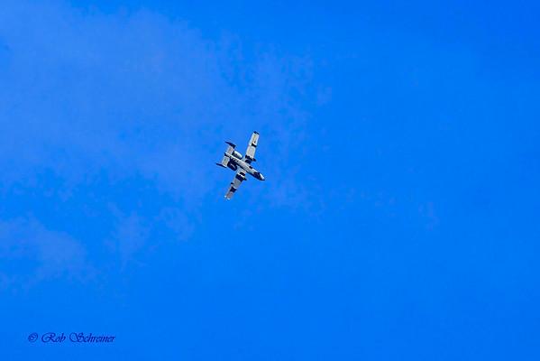 Waukegan Air Show 9-11-10