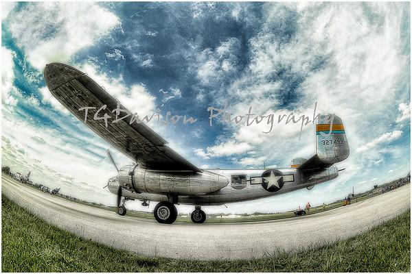 Waukesha Airshow 2017