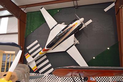 Western North Carolina Air Museum