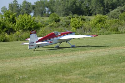 Westerville Model Aeronautics Association