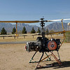 QH-50A Drone<br /> Drone Anti-Submarine Helicopter
