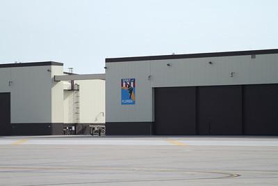 Whiteman AFB - 2010
