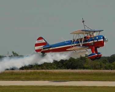 Wichita Flight Festival (more photos), 08-23-08