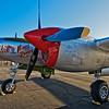 P-38 Lightning ( Honey Bunny )