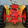 Case 400 Tractor