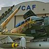 Skyraider A-1E