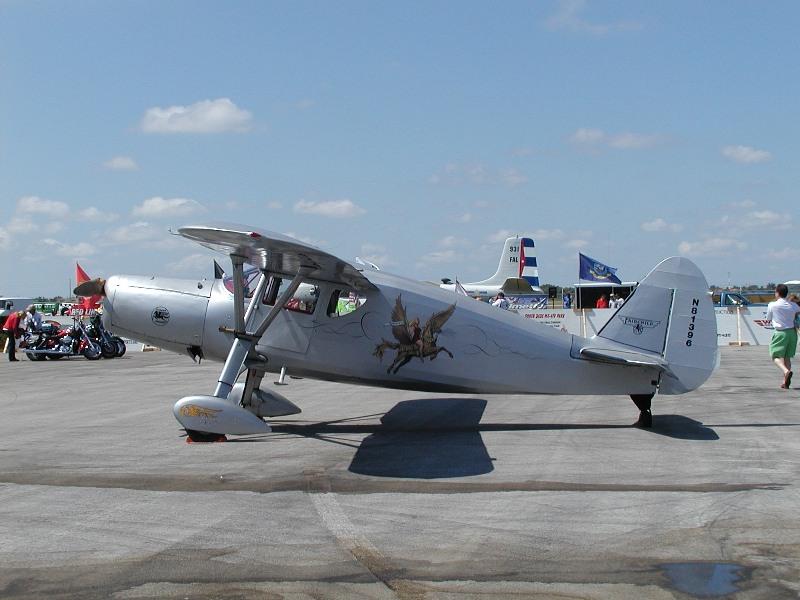 1946 Fairchild 24W-46