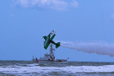 Wings & Waves Airshow 2012