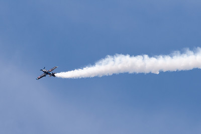 Wings and Waves Airshow 2012