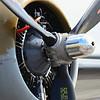 B-17 Rotary 9 Cylinder Engine