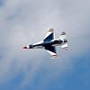 Thunderbird F-16 Fighting Falcon