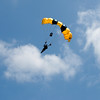 U.S. Army's Golden Knights
