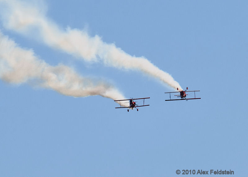 Two Pitts Special