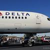 Delta B757