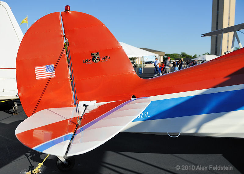 Great Lakes 2T-1A
