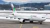 G-GGEN. Airbus A330-243. Wamos Air. Zurich. 170117.