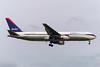 N171DN. Boeing 767-332(ER). Delta. Orlando. 050903.
