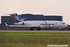 N794AJ. Boeing 727-227(Adv)(F). Amerijet. Miami. 221006.