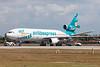 N956PT. McDonnell Douglas DC-10-30. Air Lib Express. Opa Locka. 160209.