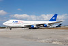 J2-KCV.  Boeing 747-212B. Air Plus Comet. Opa Locka. 160209.