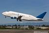 N747BC.. Boeing 747-400(LCF) Dreamlifter. Boeing. Paine Field. 130516.