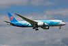 B-2733. Boeing 787-8 Dreamliner. China Southern. Heathrow. 230416.