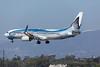 N559AS. Boeing 737-890. Alaska Airlines. Los Angeles. 170915.