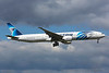 SU-GDR. Boeing 777-36N(ER). EgyptAir. Heathrow. 230416.
