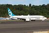 N8703J. Boeing 737-8 Max Boeing. Boeing Field. 120516.