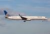 N57869. Boeing 757-33N(WL). United. Orlando. 070215.