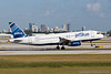 N796JB. Airbus A320-232. JetBlue. Fort Lauderdale. 271116.