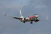 N934AN. Boeing 737-823. American Airlines. Miami. 281116.